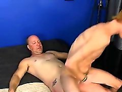 Hot twink scene Hippie boy Preston Andrews can't help but ad