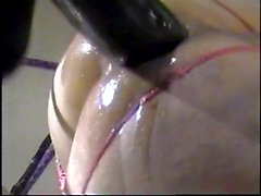 Super Close up All Anal Action No.1