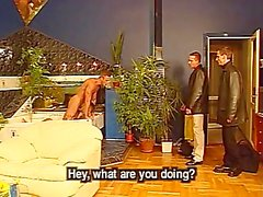 The Jonathan Collins Collection - Scene 3