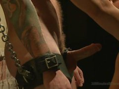 Christian Wilde Takes The Ultimate Challenge - Scene 1