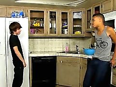 Twink video Kyler Moss is a highly crazy boy, and Robbie Ant