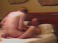 Hot daddies enjoy in blowing each other cocks swapping positions