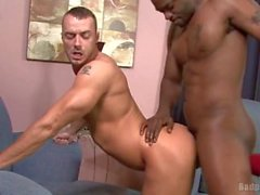 Diesel Washington & Jessie Colter loud amazing sex