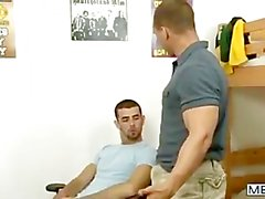 The Loud Roomie (Jake Steel & John Magnum)