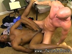 Gay porn Mitch Vaughn wants JP Richards to prove to him just