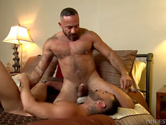 fellows Over 30 Alessio Romero warm Affair