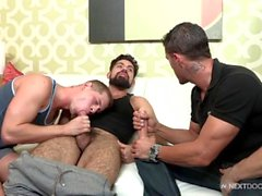 CodyCummings Gives Blowjob Instructions
