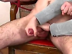 Foreskin fetish links gay Jonny Gets His Dick Worked